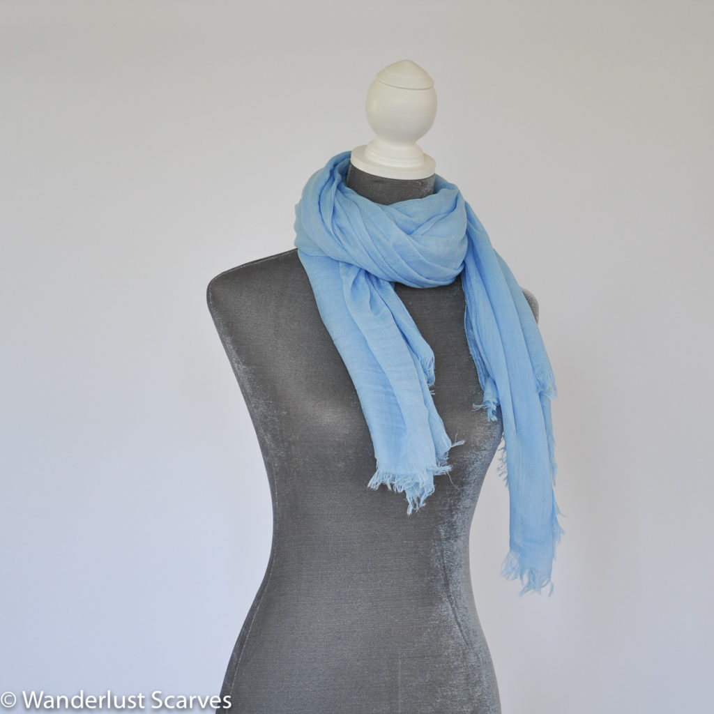 Soft as a Cloud, Customer Favourite Bamboo Scarf