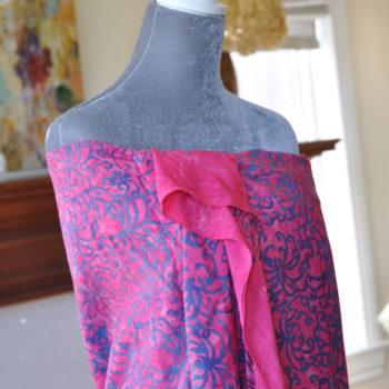 Balinese Batik sarongs