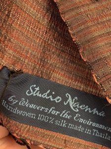 Studio Naenna label